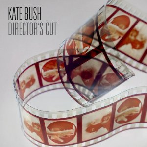 Kate Bush 'Directors Cut'